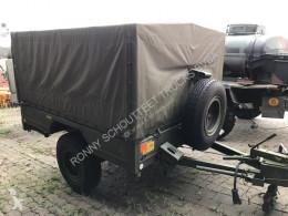 remorque nc SMIT Wassertank-Anhänger SMIT Wassertank-Anhänger 8x vorhanden!