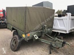 n/a SMIT Wassertank-Anhänger SMIT Wassertank-Anhänger 8x vorhanden! trailer