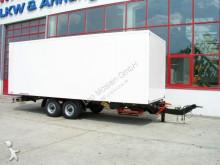 new box trailer