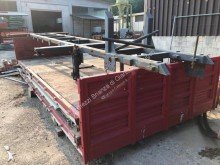 Abel hook lift trailer
