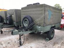 remolque nc SPYKSTAAL Wassertank-Anhänger SPYKSTAAL Wassertank-Anhänger 8x vorhanden!