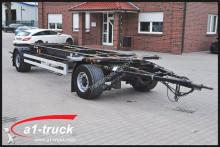 reboque Krone AZW 18 BDF Jumbo Maxi 990mm - 1410mm Reifen 80%