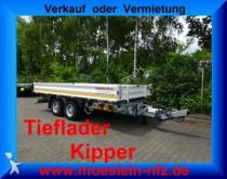 Moeslein Anhänger Kipper/Mulde