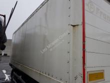 Krone Anhänger Container