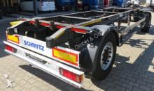 Schmitz Cargobull Anhänger Fahrgestell