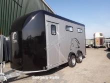 rimorchio van per trasporto di cavalli Cheval Liberté