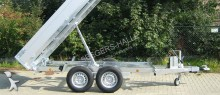 Henra tipper trailer