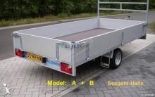 rimorchio furgone Vlemmix