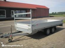 rimorchio furgone Henra