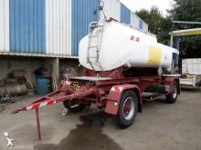 Barraud Anhänger Tankfahrzeug (Mineral-)Öle