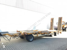 Goldhofer TU3-24/80 TU3-24/80 heavy equipment transport