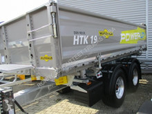Humbaur other trailers