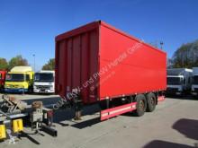 rimorchio Spier 2-Achs TANDEM-Anhänger Getränke-Koffer LBW 2 to.