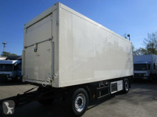 Rohr refrigerated trailer