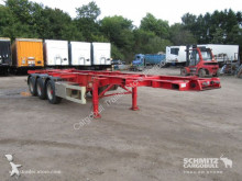 HFR chassis trailer