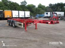 HFR Fahrgestell trailer
