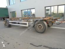 Schmitz Cargobull Lafette AWF 18 Midi trailer