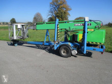 n/a Denka-Lift DL 18 trailer