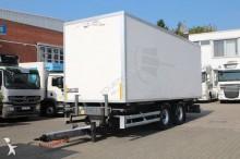 rimorchio furgone plywood / polyfond usato