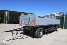 Schwarzmüller PA 2 E - Baustoff - Nr.: 692 trailer