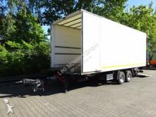 Moeslein box trailer