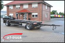 Hüffermann hook lift trailer