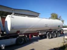 reboque cisterna usado