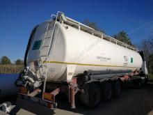 rimorchio Piacenza S36R2T56 TRASPORTO GRANULATI 56 MC, VERIFICA SCAD. 2025