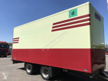 Fliegl TPS 180 trailer