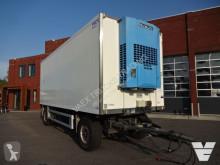 tweedehands aanhanger koelwagen mono temperatuur
