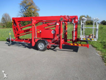 k.A. Europelift TM18GT Anhänger