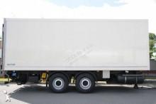 Rohr refrigerated trailer