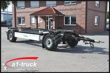 Krone AZW 18 BDF Standard trailer