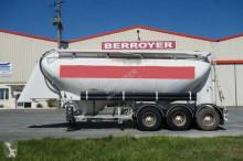Spitzer tanker trailer