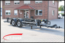 Schmitz chassis trailer