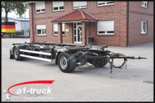 aanhanger chassis Schmitz