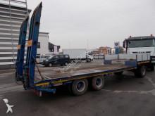 Bertoja trailer