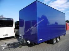 Harbeck Anhänger Kastenwagen