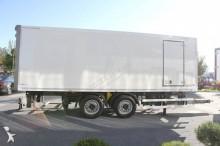 przyczepa Schmitz Cargobull 2 AXLE TRAILER ISOTHERMAL SCHMITZ GOTHA ZWF18