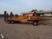 Cometto RG3L heavy equipment transport