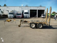 Jaunin Productions DE-35 trailer
