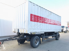 Ackermann other trailers