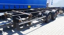 remorque Schmitz Cargobull SCHMITZ BDF 7,82 7,45 7,15 / PEMA 100844