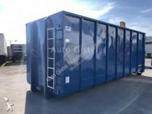 rimorchio portacontainers nc
