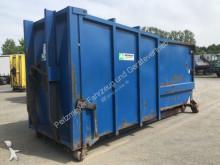 remorque porte containers occasion