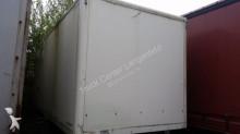 Spier Tandem Koffer RK132 trailer