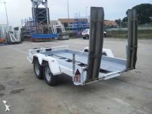 Moiroud Anhänger Maschinentransporter