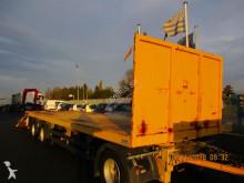 Robuste Kaiser Anhänger Maschinentransporter