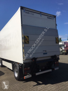 Van Hool refrigerated trailer
