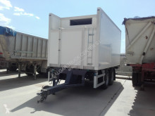 Lecitrailer insulated trailer